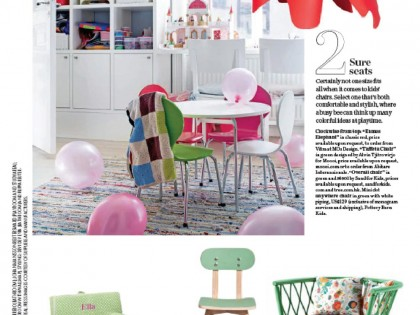 easy updates / elle decoration / jun 2014
